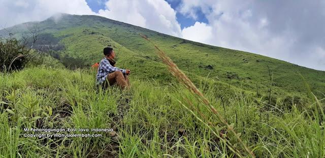Pendakian Gunung Penanggungan via Kedungudi