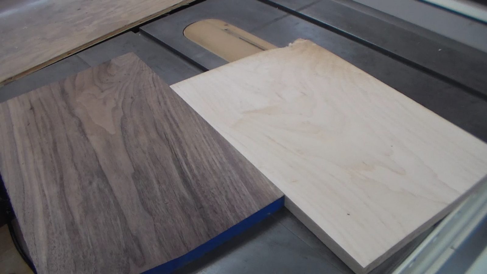 Making The Drunken Cutting Board! - Shop Time