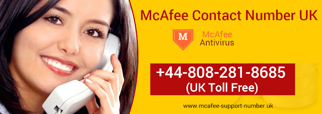 McAfee-Contact-Number-UK