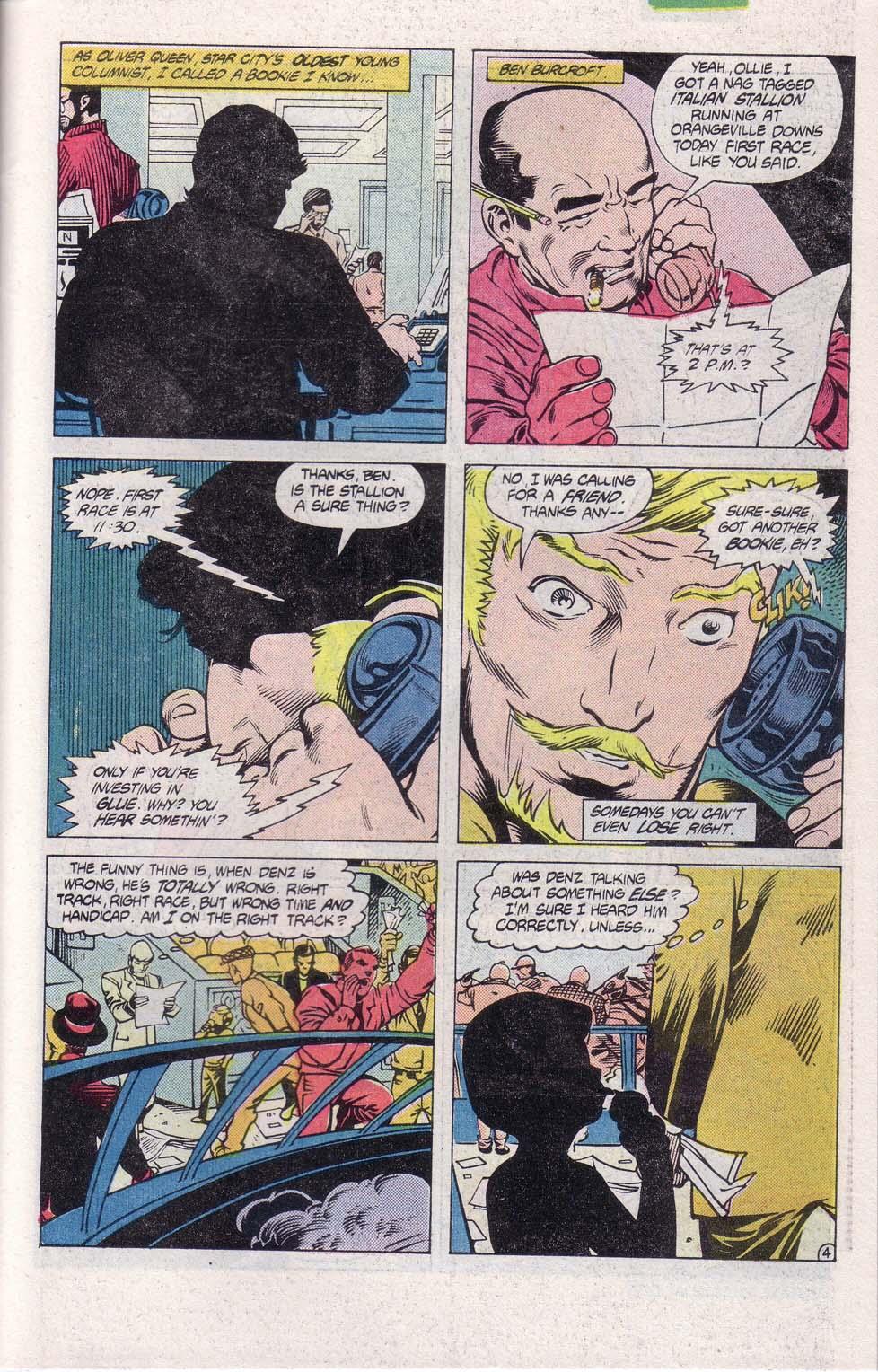 Detective Comics (1937) 558 Page 25