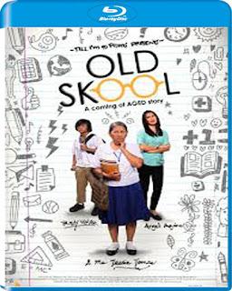 Old Skool (2015)