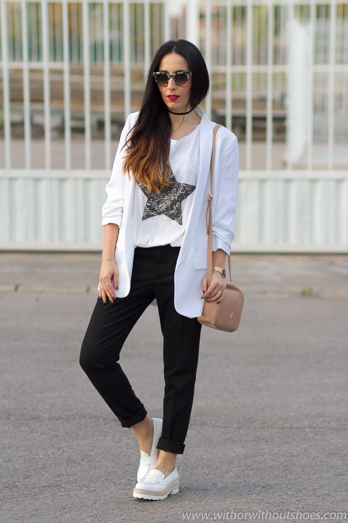 Influencer instagramer moda española de Valencia guapa con estilo