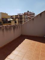 duplex en venta av de quevedo castellon terraza1
