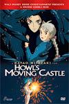 Lâu Đài Di Động Của Howl - Howls Moving Castle