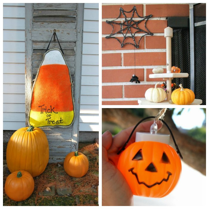 glowing halloween lights paging fun mums