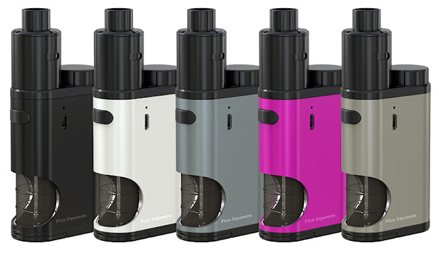 I Can't Help Recommending This Wonderful Vaping Device To You