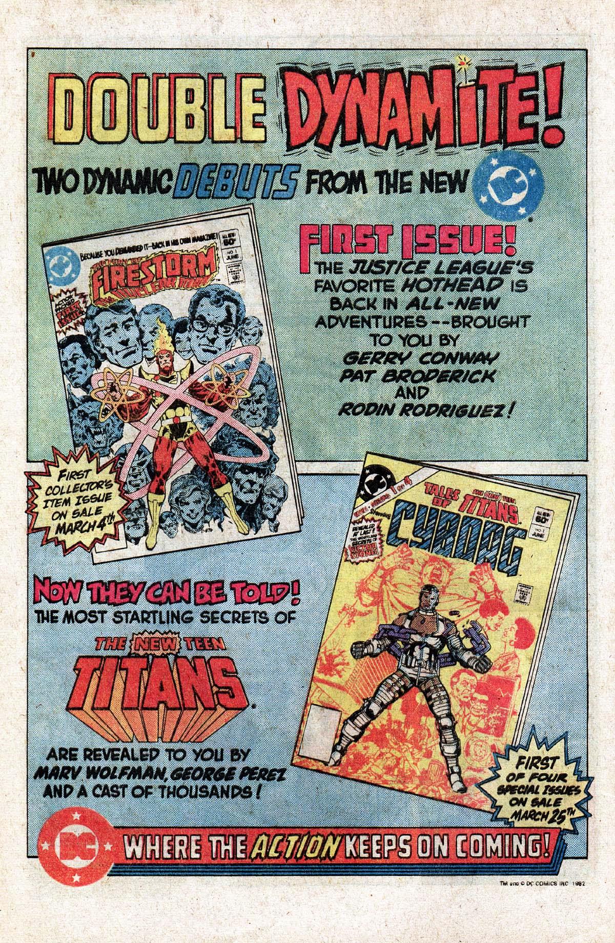 Read online World's Finest Comics comic -  Issue #280 - 7