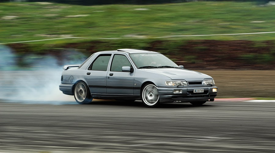 greatest cars ford sierra cosworth. Black Bedroom Furniture Sets. Home Design Ideas