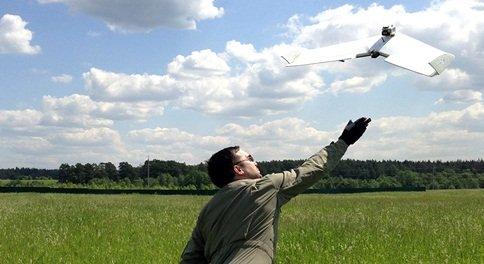 Drone Camera Tercanggih