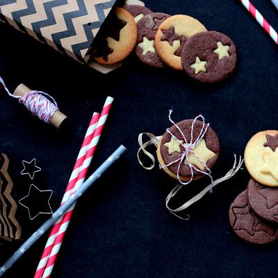 Illustration 4 Biscuit Étoilé