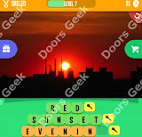 cheats, solutions, walkthrough for 1 pic 3 words level 81