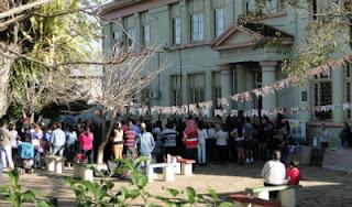Realizada a Festa Junina da Escola Alberto Pasqualini
