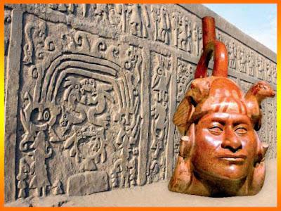 caracteristicas de la increible cultura mochica