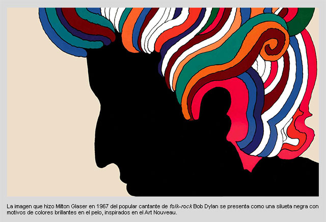 Milton-Glaser-Bob-Dylan-Design-1967-by-Saltaalavista-Blog
