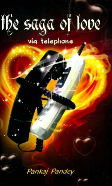 The saga of love via telephone, love