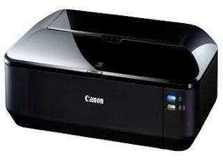 Canon PIXMA iX6550 Review