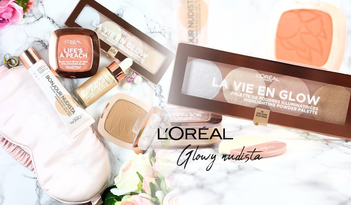 Loral Wake Up And Glow Nailderella Bloglovin Krezi Kamis 26 Bourjois Rouge Edition Velvet Lipstick Has Launched Some New Products That Focus On Nude Glowy Makeup Of Course This Makes Me Super Happy Because Is Exactly What I Like