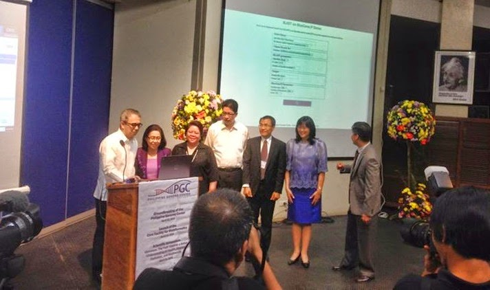 PGC launches Bioinformatics Facility