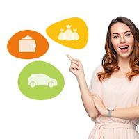 Castiga noul Ford Fiesta + premii in bani