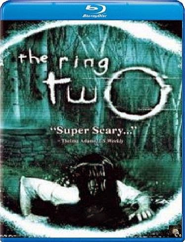 The Ring Two 2005 Dual Audio [Hindi Eng] BRRip 480p 300mb