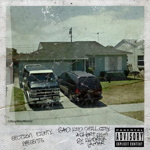 Music Riders Kendrick Lamar Bad Kid Chill City Ep 2018