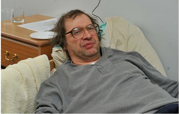The founder of MMM mr Sergei Mavrodi, dies of heart attack at 62