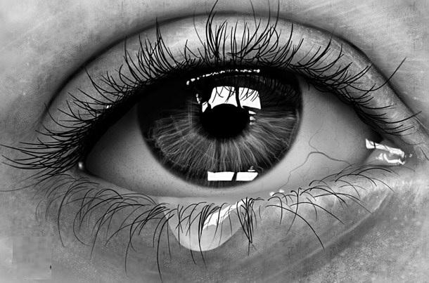 Njerëzit që qajnë janë më të fortë Mendërisht