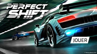 تحميل لعبة  Perfect Shift  مهكرة كاملة للاندرويد (اخر اصدار)