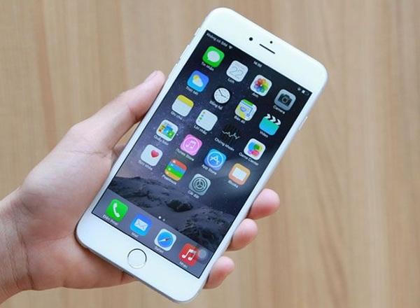 giá thay mới màn hình cho iPhone 7