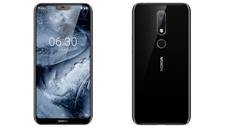 Nokia X6 Specifications and Price In Nigeria