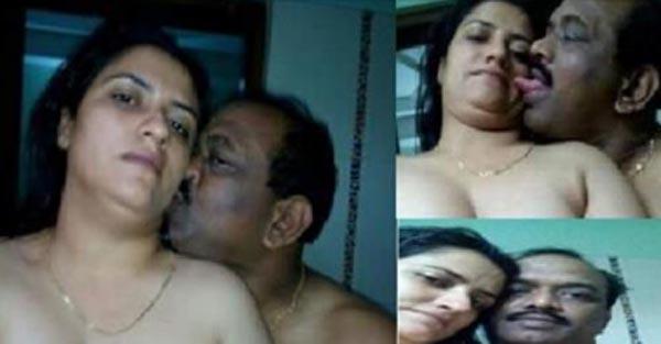 BJP नेता की अंतरंगी तस्वीरें हुई वायरल.. आपने देखी?
