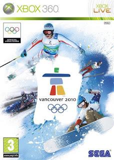 Vancouver 2010 (XBOX 360) 2010