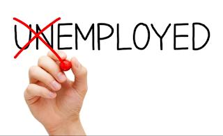 बेरोजगारी रोजगार