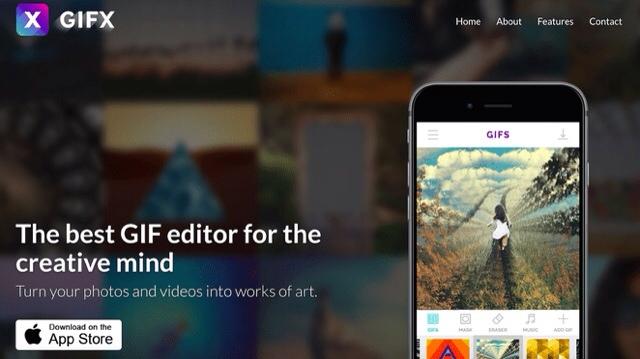 5 Aplikasi Pembuat GIF Gratis untuk iPhone dan Android