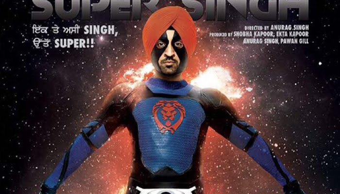 Super Singh Punjabi Movie (2017) Free Download