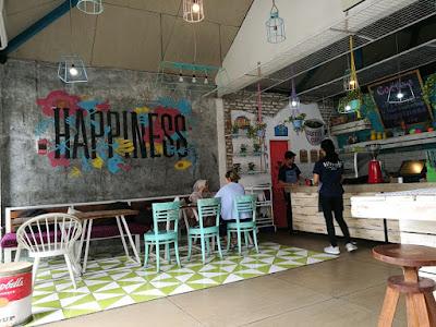 Tempat kafe kekinian di Jagakarsa Jakarta Selatan