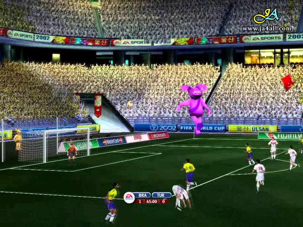 Fifa World Cup Game (PC) Free Download From - video dailymotion