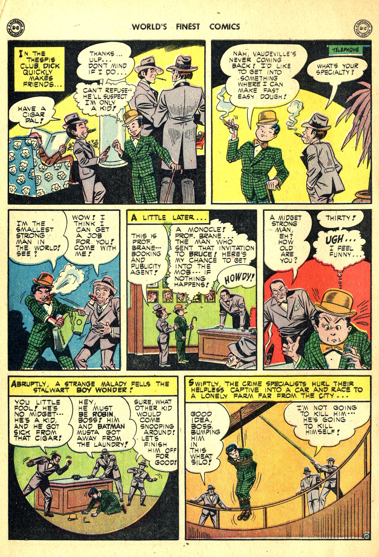 Read online World's Finest Comics comic -  Issue #18 - 78