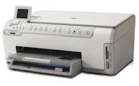 HP Photosmart C5183 Driver Printer Download