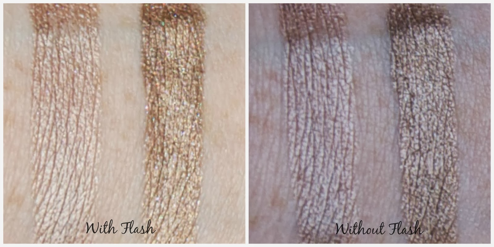 Jillicious Cosmetics Review By Terry Ombre Blackstar