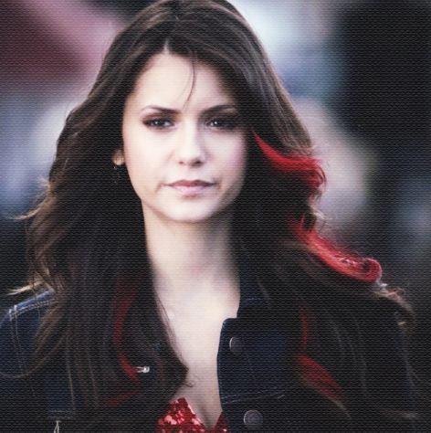 The Vampire Diaries Sagas E S 233 Ries Damon Ou Stefan Qual