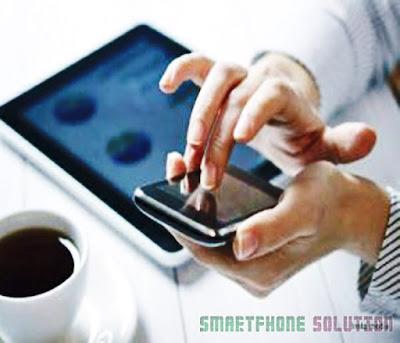 cara memperbaiki layar sentuh android yang bergerak sendiri