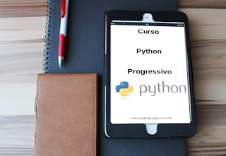 Curso de Python para download PDF