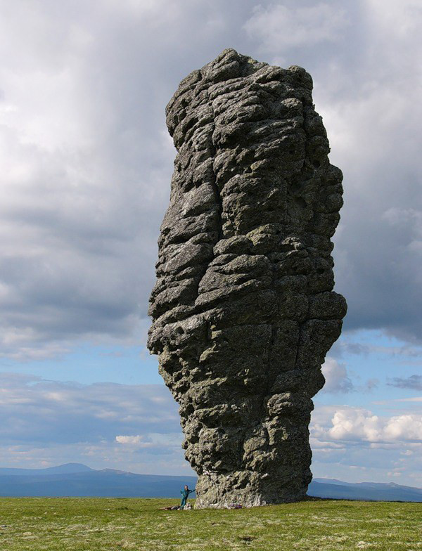 10 Incredible Rock Pillars