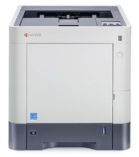 kyocera ecosys p6130cdn printer driver
