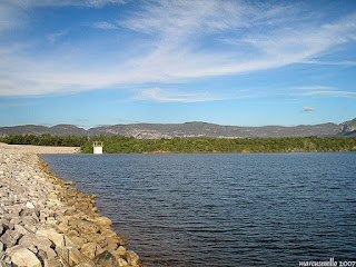 Barragem de Mucugê