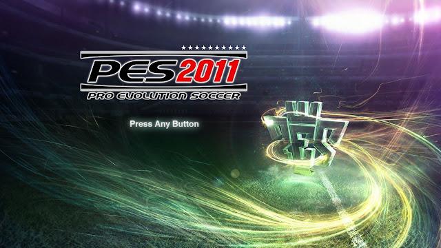 تحميل لعبة بيس 2011 بحجم 1 جيجا