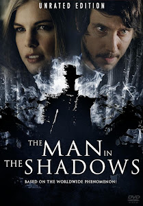 The Man in the Shadows Poster