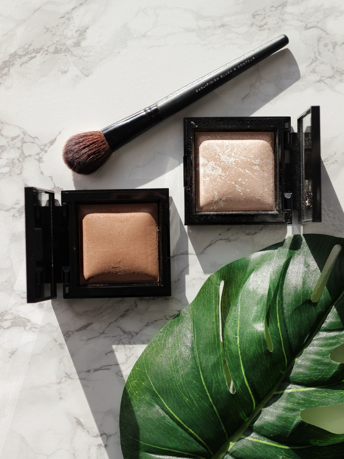 bareMinerals invisible glow bareMinerals invisible bronze