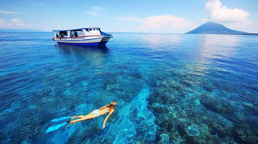 Flores Island is Right Place For Adventurous Travelers